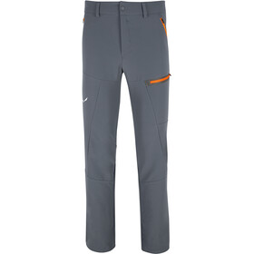 SALEWA Terminal Broek Heren, ombre blue